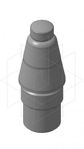 Nose fuze V-429